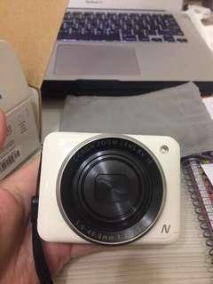 🚚 Canon N2 自拍美顏機 餅乾機 粉餅機