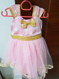 Brand New Pom Pom Toddler Dress