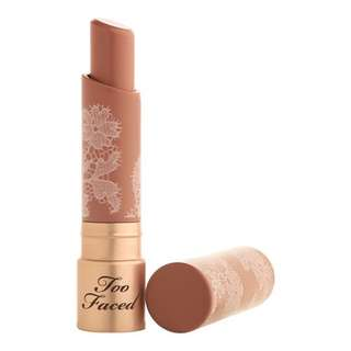 BRAND NEW TOO FACED NATURAL LIPSTICK