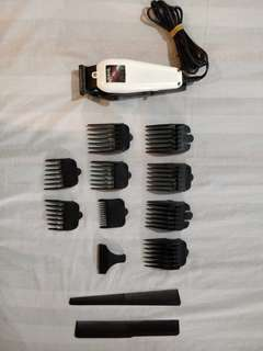 """WAHL """"The Styler"""" Hair Shaver"""