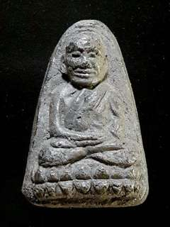 🕝 (PREORDER) - Thai Amulet - Original Batch M16 LP Thuad Nur Wahn - Aj Nong - Wat SaiKow - M16 - Thai Amulets