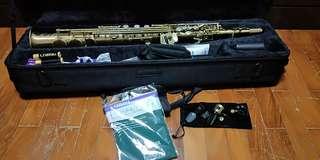 Chateau Soprano Saxophone