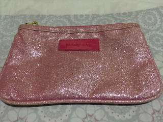 Original Mary Kay Glittered Pouch