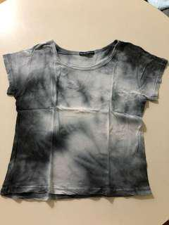 Brandy Melville Tie-dye Shirt