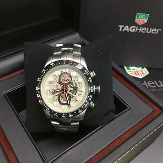 Authentic wrist watch for YOU!