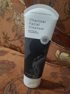 Miniso Charcoal Facial Cleanser