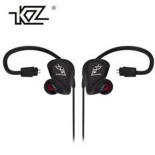 ORIGINAL KZ ZS3 Headset
