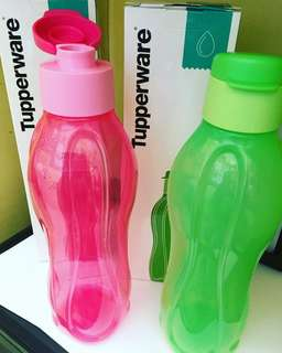Tupperware Water Bottle 750mL