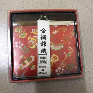 Japan wallet