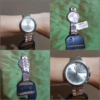 REPRICED! Authentic Aeropostale Watch