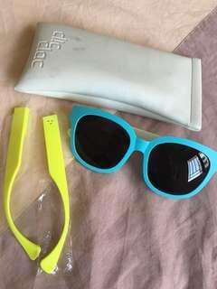 Clic Clac 韓國品牌太陽眼鏡