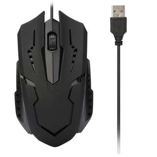 Wired Mouse (Gaming)