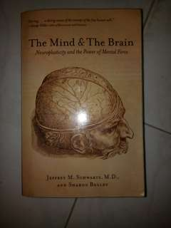 The Mind & The Brain