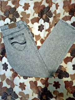 Lee Denim Pants