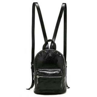 Forever 21 bagpack