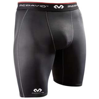 McDavid Men's Compression Shorts