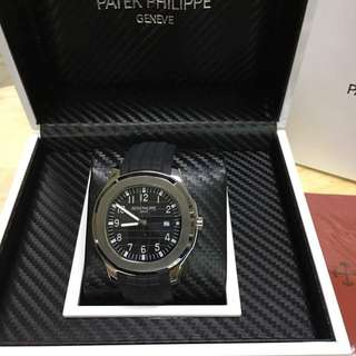 Authentic wrist watch for men