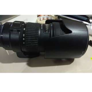 tamron af 70 200mm f2 8 macro if 77 A001- Condition Tiptop !!