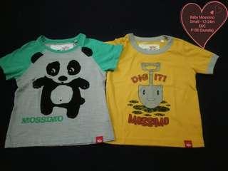 Baby Mossimo Shirt / Top