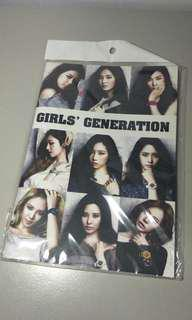 FREE SNSD Notebook GIVEAWAY