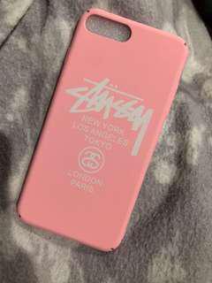 Fake stussy phone case