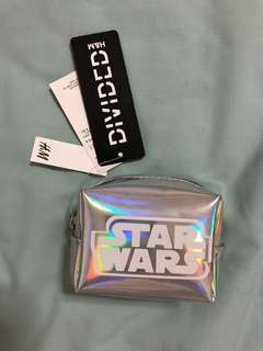 Star Wars Coin Pouch