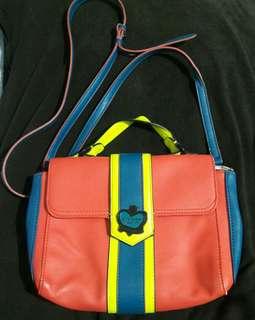Vera Wang Princess Collection bag