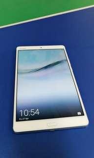 Huawei media pad M3