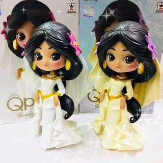 Qposket 婚紗版 茉莉公主