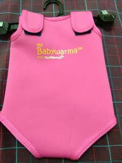 Babywarma wetsuit (0-6 months)