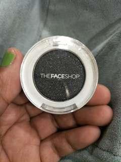 Faceshop single eyeshadow