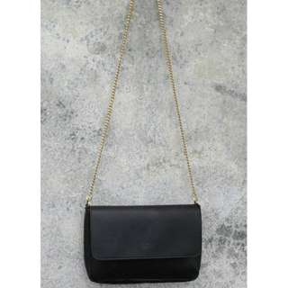H&M Clutch Sling Bag FREE SHIPPING!!!