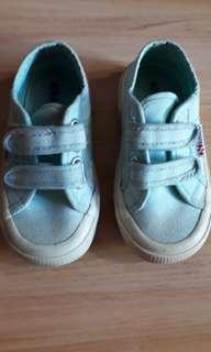 Superga Toddler Girl Sneakers