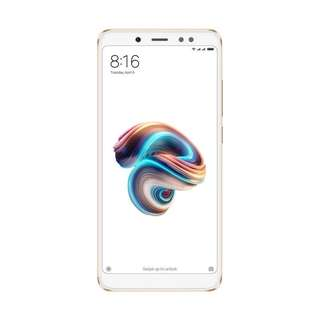 Kredit Redminote 5 Pro Gold 4/64 Garansi Distributor