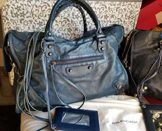 Balenciaga city Bag 38cm