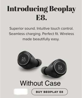Beoplay E8 (without Charging Case)