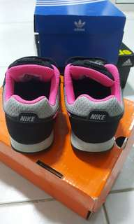 Adids kids shoes