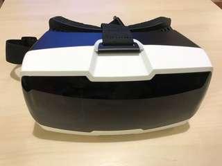 Parrot Sky Controller 2 Cockpitglasses 原裝FPV 眼鏡