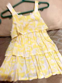 summer dress from US