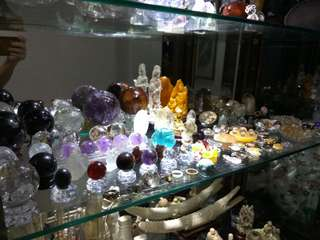 Crystal,jade ,etc all item cheap sales