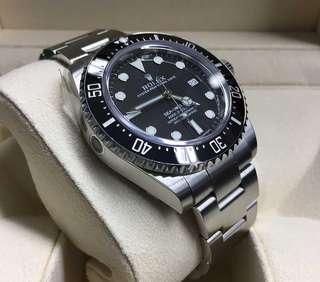 Rolex 116600 Nos