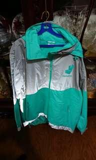 Deliveroo Big & Small, Raincoat XL size