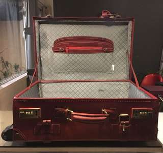 Classic Vintage Luggage