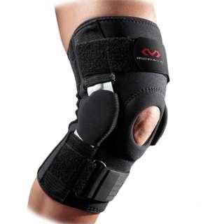 McDavid Knee Brace w/Dual Disk Hinges