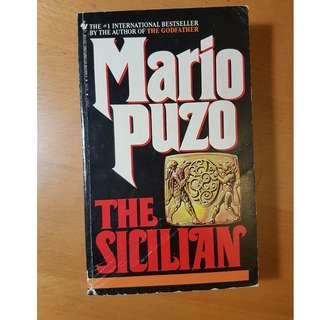 The Sicilian (Mario Puzo)