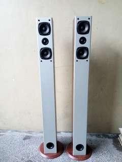 CAV sattelite speaker from Japan