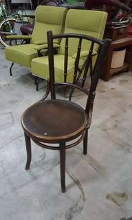 Old kopitiam Chair