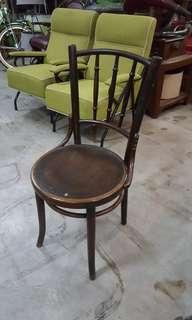 Old kopitiam Chair