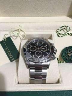 Rolex 116520 Nos 888