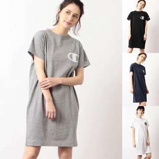 🇯🇵champion tee dress